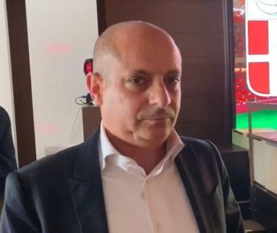 """Calcio, Rota: """"Contatti con altri soci per il nuovo Rimini"""" - VIDEO"""