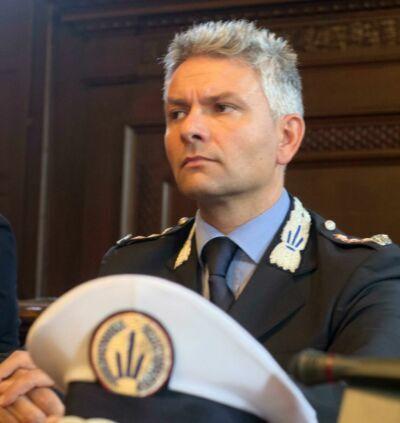 Il comandante Giacomini collaborerà con la Polizia locale di Cervia