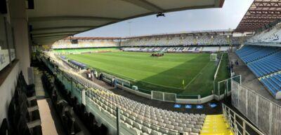 Calcio, al Manuzzi sarà creato il Museo Bianconero