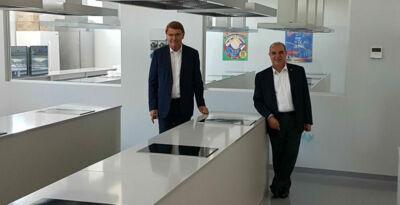 Il Centro Congressi di Cesena riparte e sigla un accordo con Ial