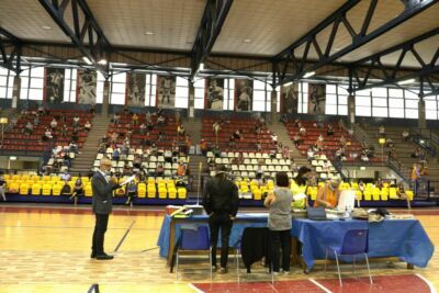 Rimini, in 235 il primo giorno del concorso per educatore di nido