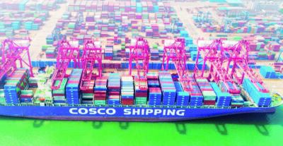 Porto: il colosso Cosco fugge da Genova e pensa a Ravenna