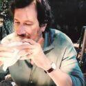 """Rimini, Marco Missiroli, da scrittore a """"panino farcito"""""""