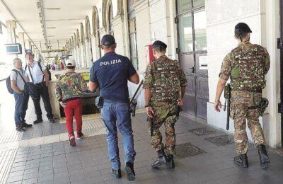Positivo viola la quarantena e viene in treno in Romagna