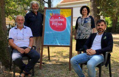 Un giardino di arte e poesia a San Mauro Pascoli