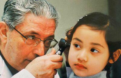 Rimini, il dottor Cecchi ha perso la battaglia con il Coronavirus