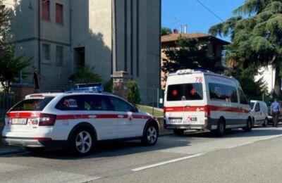 Mercato Saraceno: donna trovata morta in casa