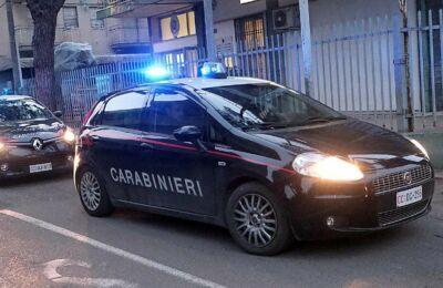 Forlì, furto violento in casa: arrestato 41enne