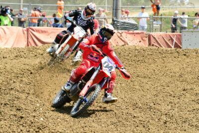 Motocross, il Mondiale torna al Monte Coralli dopo 8 anni