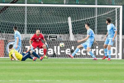 Calcio, tornano al lavoro le Nazionali di San Marino