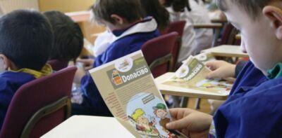 """""""Donacibo"""": nell'sos coronavirus 100 mila euro di aiuti a Cesena"""