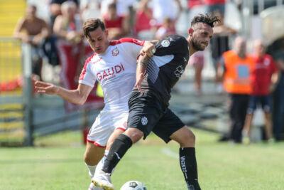 Calcio C, Franco rescinde e saluta il Cesena