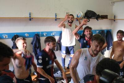 Calcio serie C, Belcastro e la salvezza dell'Imolese