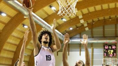 Basket C Gold, il pivot Locci alla Virtus Spes Vis Imola