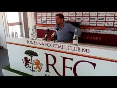 """Calcio, """"Siamo in D ma speriamo nella C"""": il Ravenna riparte"""
