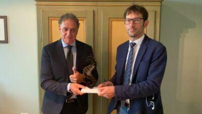 Calcio, il Cavalluccio torna di proprietà del Cesena - VIDEO