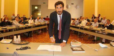 Sottoscritto stamattina a Cesena il patto per l'economia