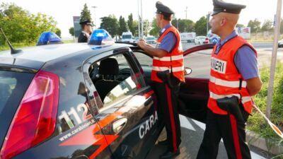 Rimini. Col piede di porco sul bus per rubare l'incasso: arrestato
