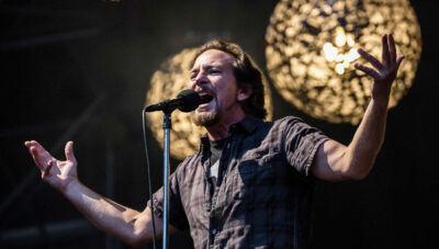 Pearl Jam, ecco la nuova data a Imola