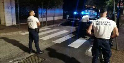 Cesenatico: botte a moglie e vigili arrestato 41enne di Gambettola