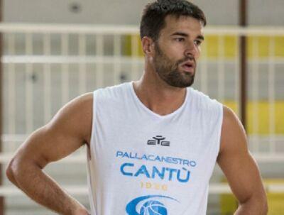 Basket, ecco Quaglia per la nuova Andrea Costa