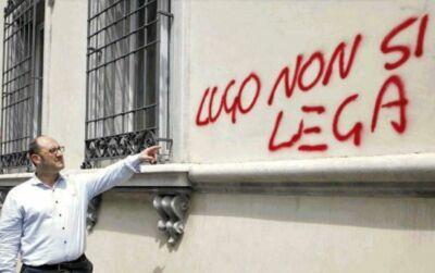 Lugo, individuati i vandali