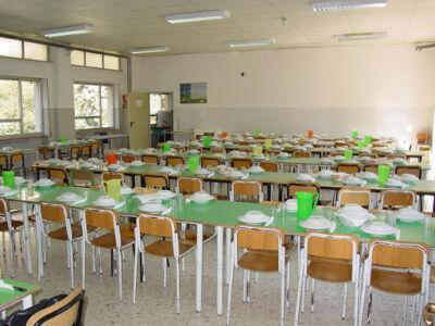 Forlì, scuola: possibile a settembre il pranzo in classe