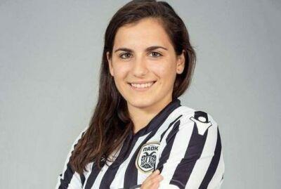 Calcio B donne, una regista dalla Grecia per il Cesena