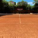 Torna all'antico splendore lo storico campo da tennis di Savignano