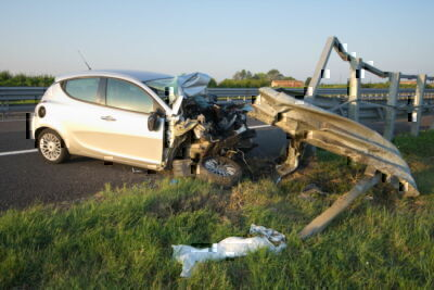 Bagnacavallo, una 24enne di Lugo muore in un incidente in A14