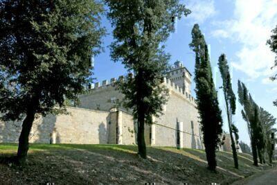 Meldola, rinviata passeggiata a Rocca delle Caminate