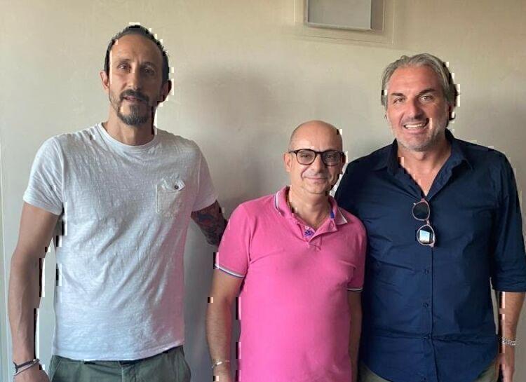 Calcio D, il ds Tamai e il tecnico Mastronicola tornano nel Rimini