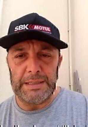 Superbike, Rinaldi conferma i suoi progressi - VIDEO