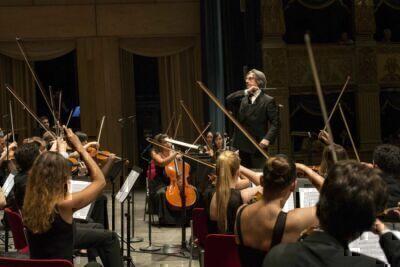 Da Muti a Gergiev: torna al Galli la Sagra Musicale Malatestiana