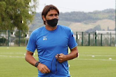 Calcio Serie C, William Viali e il Cesena che verrà
