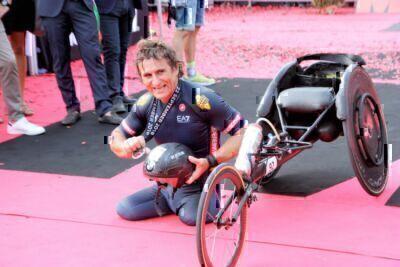 Triathlon, l'Ironman torna a Cervia il 26 e 27 settembre