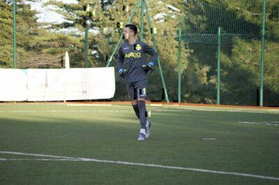 Calcio, il giovane Basti dal Ravenna all'Inter