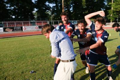 Calcio C, Boccardi rinnova con l'Imolese fino al 2022