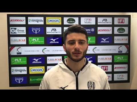"""Calcio C, Davide Zappella: """"A Cesena ritrovo Viali"""""""